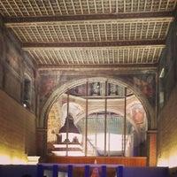 Foto scattata a Complesso Monumentale di Santo Spirito In Sassia da Natalia Z. il 3/20/2013