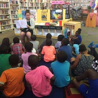 Photo taken at Lillian Marrero Free Library Branch by Brandin C. on 7/28/2015