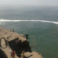 Photo taken at El Salto del Fraile by Stephani B. on 1/26/2013