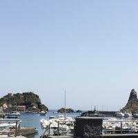 Foto scattata a Osteria Dei Marinai da Alexey S. il 8/20/2014