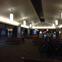 Photo taken at Roberts Field-Redmond Municipal Airport (RDM) by Chris T. on 9/21/2014