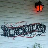 9/26/2012 tarihinde Yola B.ziyaretçi tarafından The Blackheart'de çekilen fotoğraf