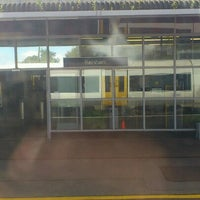 Photo taken at Rainham Railway Station (RAI) by Rudi S. on 10/3/2012