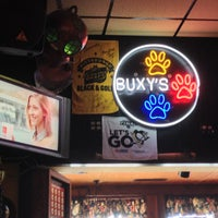Photo taken at Buxy's Salty Dog Saloon by Tyler W. on 5/4/2013
