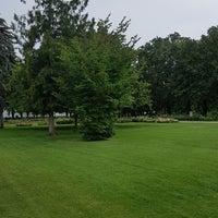 7/28/2018 tarihinde Esra K.ziyaretçi tarafından Margitszigeti Virágkert'de çekilen fotoğraf