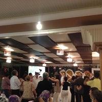 Das Foto wurde bei Ünlüselek Hotel von Kemal A. am 5/25/2013 aufgenommen