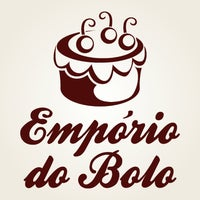 Photo taken at Empório do Bolo by Isaac F. on 5/10/2013