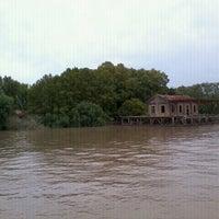 Foto tirada no(a) Delta del Tigre por Suian B. em 3/11/2013