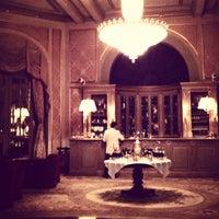 Foto tomada en El Palace Hotel Barcelona por Sasha el 1/1/2013