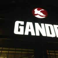 Photo taken at Gander Mountain by Kyle H. on 12/30/2012