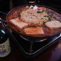 1/22/2013にSteveがMyung Dong 1st Aveで撮った写真