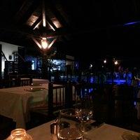 Photo taken at Rixos Premium Marmara Restaurant by Çiğdem B. on 9/18/2014