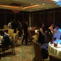 Photo taken at Grand Imperial Restaurant by Alby T. on 2/28/2013