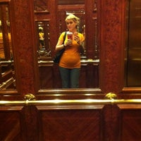 Photo taken at Spa - Beau Rivage by Brittany M. on 12/1/2012