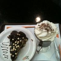 Photo taken at Café & Cia by Renata on 11/1/2014