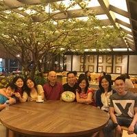 Photo taken at Penang Bistro by Jolandha J. on 12/15/2016