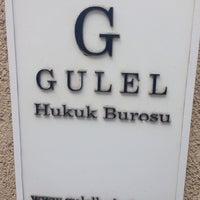 Photo taken at Gülel Hukuk Bürosu by SixStar Solutions C. on 5/6/2014