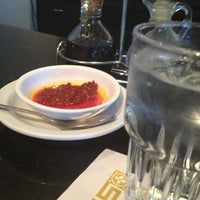 Photo taken at Mandarin Gourmet by Charlie A. on 9/2/2013