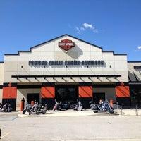 Foto tomada en Pomona Valley Harley-Davidson por Adam el 2/20/2013