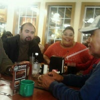 Photo taken at Golden Corral by Yuri B. on 1/26/2013
