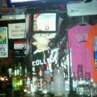Photo taken at 8e's Bar by Krystylynn M. on 11/4/2012