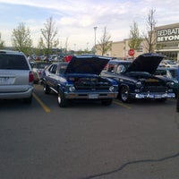Photo taken at Canadian Tire by Sarah D. on 5/18/2013