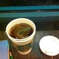 Photo taken at Starbucks by Benjamin C. on 7/7/2013