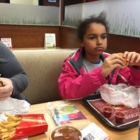Photo taken at Wendy's by John S. on 11/29/2016