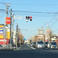 Photo taken at 産業道路入口交差点 by そら on 1/4/2015