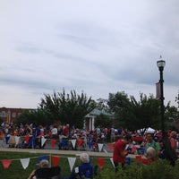 Photo taken at Patriotic Picnic by Jim A. on 7/3/2013