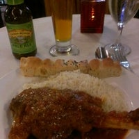 Photo taken at Chopahn Authentic Afghan Cuisine by Marc J. on 11/18/2012