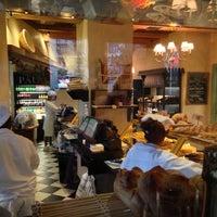 Photo taken at PAUL Maison de Qualité by Christine K. on 12/9/2012