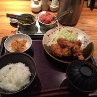 12/2/2017にShimon S.が博多もつ鍋やまや 名古屋栄店で撮った写真