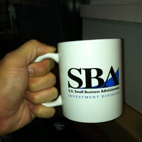 Photo taken at U.S. Small Business Administration by Andrew L. on 3/7/2013
