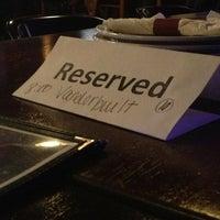 Photo taken at Sullivan's Irish Pub & Eatery by Kristin on 3/3/2013