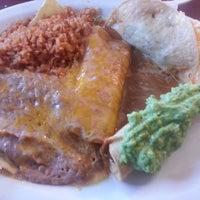 Photo taken at Las Palmas Cafe by Luis R. on 4/18/2013