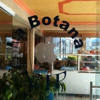 Photo taken at La Botana VIP by César O. on 10/7/2012