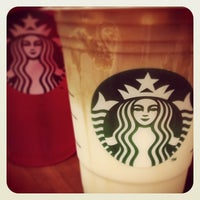 Photo taken at Starbucks In Target by Joshua B. on 4/13/2013