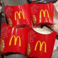 Photo taken at McDonald's by Kai K. on 1/22/2013