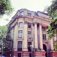 Foto tirada no(a) Santander Cultural por Gesiel V. em 11/27/2012
