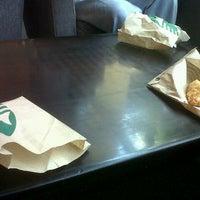 Photo taken at Starbucks by Meb DC on 1/27/2013