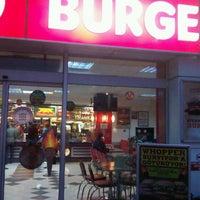 Photo taken at Burger King by Hakan B. on 2/16/2013