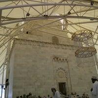 Photo taken at Raudat Tahera by Huzaifa M. on 7/13/2013