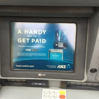 Photo taken at ANZ Bank by Adam P. on 8/19/2015