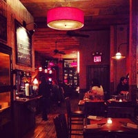 Photo taken at Cadaqués Tapas Bar by Gregory D. on 2/20/2013