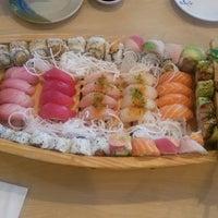 Photo taken at Minato Japanese Restaurant by Christaley N. on 11/25/2017