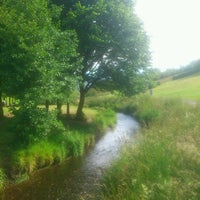 Photo taken at Braidburn Valley Park by Virve P. on 7/6/2013