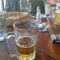 Photo taken at Pub Québec by JuanPablo S. on 10/18/2012