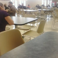 Photo taken at Reading Area Community College by Thomas J. on 2/22/2013