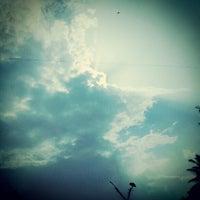 Photo taken at Pawan Hans by Sandeep M. on 9/18/2012